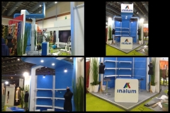 Inalum-booth